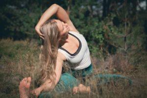 yin jooga ja syksy