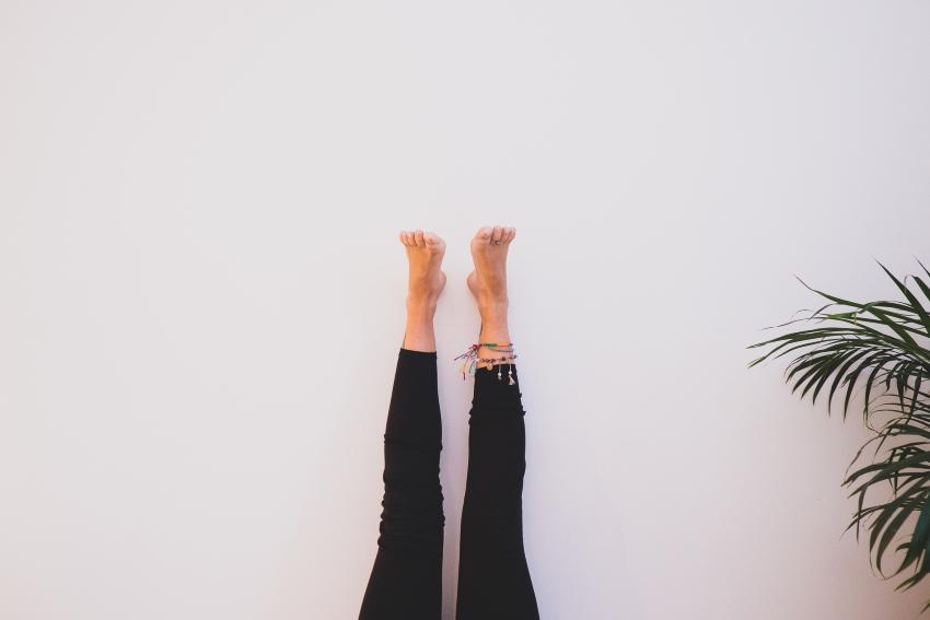 olemisen ja tekemisen tasapaino